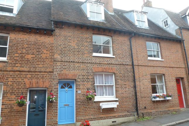 Thumbnail Property to rent in Church Street, Hatfield