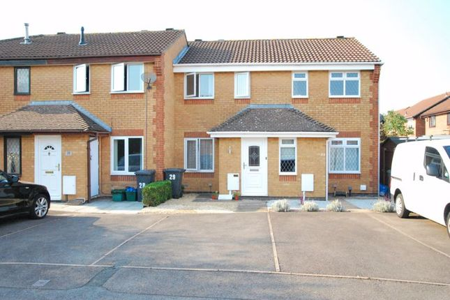 Thumbnail Terraced house for sale in Canning Road, Longlevens, Gloucester