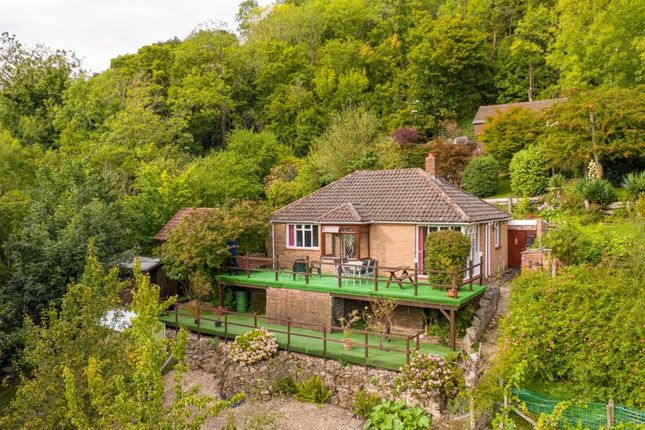 Thumbnail Bungalow for sale in Lincoln Hill, Ironbridge, Telford