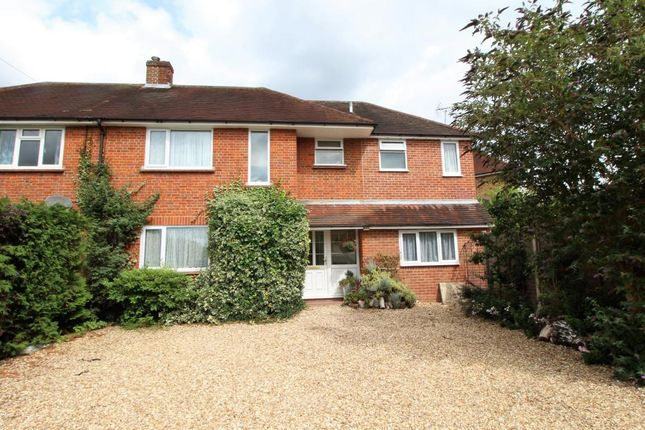 Thumbnail Semi-detached house for sale in Old Pasture Road, Frimley
