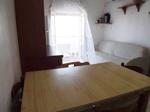 Living of Via Pitagora, Scalea, Calabria, Italy