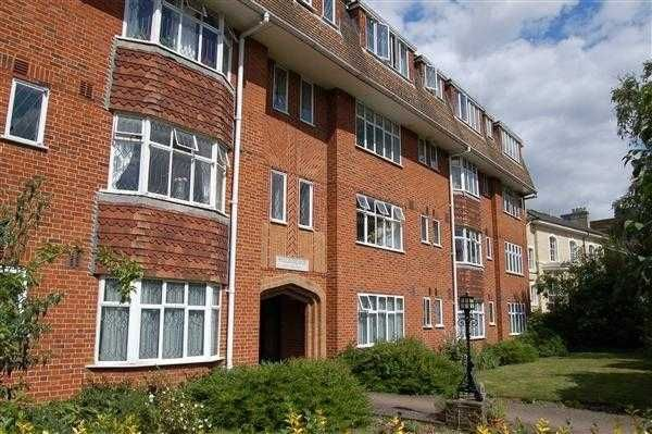 1 Bed Flat To Rent In Marlborough Court 5 Inner Park Road Southfields