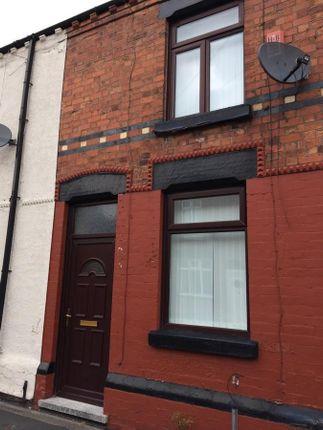 Gladstone Street, St Helens, Merseyside WA10