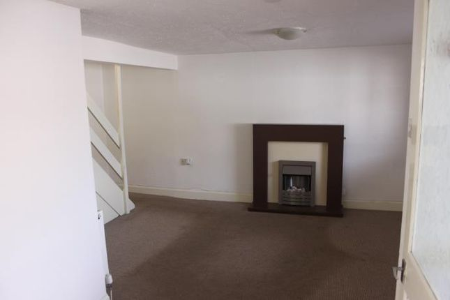 Lounge of Brownlow Plc, Ferryden, Montrose DD10