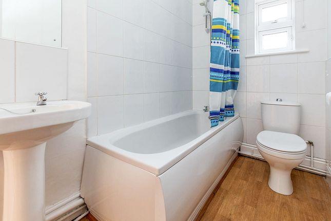 Bathroom of Brougham Street, Darlington, County Durham DL3