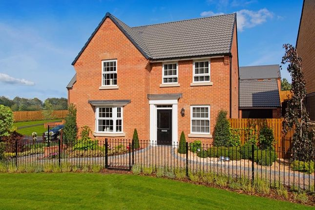 """Thumbnail Detached house for sale in """"Holden"""" at Sandbeck Lane, Wetherby"""