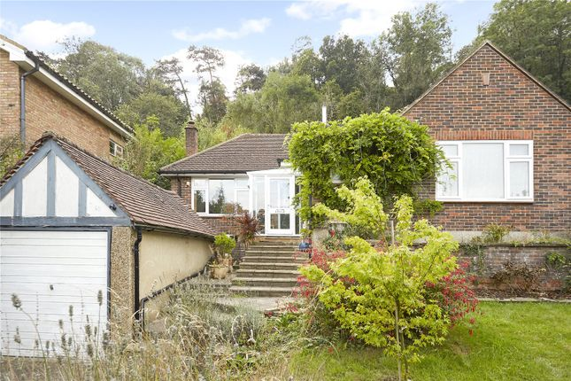 Thumbnail Bungalow for sale in Stafford Road, Caterham