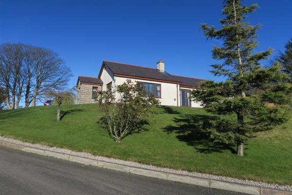 Thumbnail Detached house for sale in Bryn Bella, Penmynydd Rd, Menai Bridge