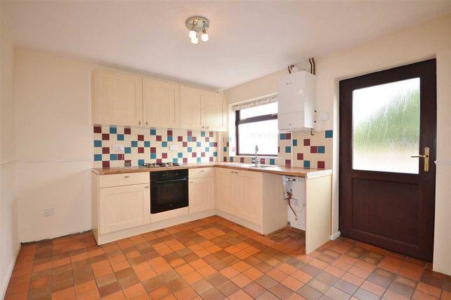 Kitchen of Daisy Hill Drive, Adlington, Chorley PR6