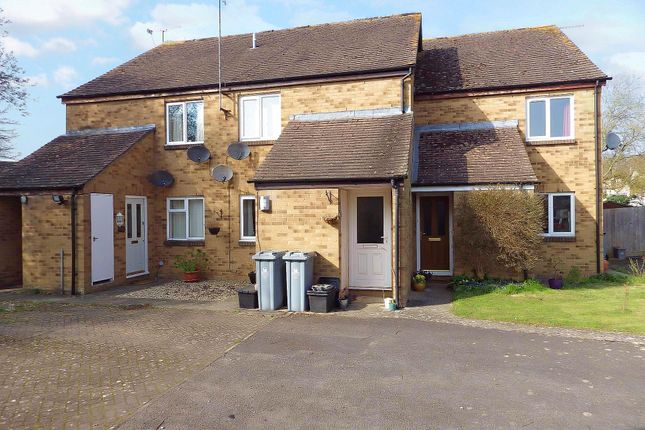 Thumbnail Flat to rent in Thorney Leys, Witney, Oxfordshire