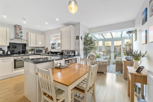 Semi-detached house for sale in Parsonage Way, Plymouth, Devon
