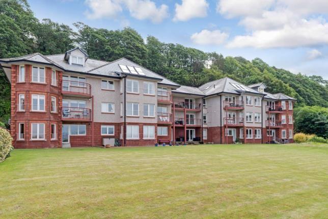 2 bed flat for sale in kilmory gardens, skelmorlie, north ayrshire, scotland pa17 - zoopla