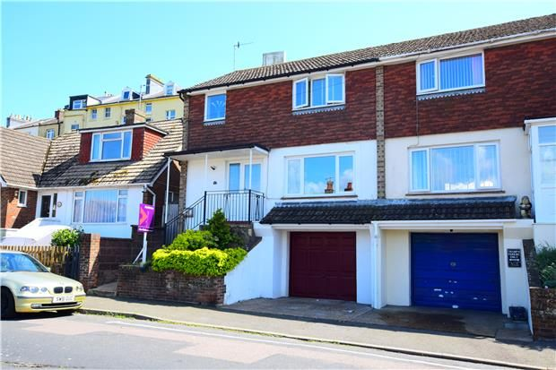 Thumbnail Semi-detached house for sale in Beaconsfield Road, Hastings, East Sussex
