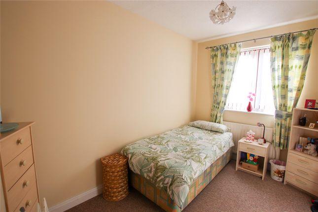 Bedroom Three of Waterside Road, Barton-Upon-Humber, North Lincolnshire DN18