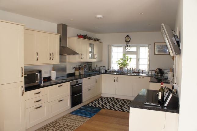 Kitchen of Gas Lane, Hinton St George TA17