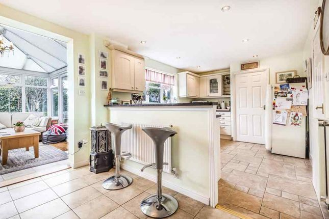 Kitchen of Hazel Close, Colden Common, Winchester SO21