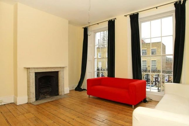 Thumbnail Property to rent in Camberwell New Road, London