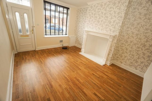 Thumbnail End terrace house to rent in Church Road, Bolton