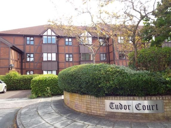 Thumbnail Property for sale in Tudor Court, Liverpool, Merseyside