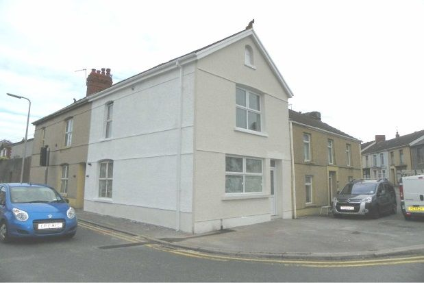 Thumbnail Property to rent in Pemberton Road, Llanelli