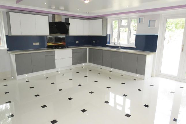 Thumbnail 3 bed property to rent in Archery Grove, Southampton