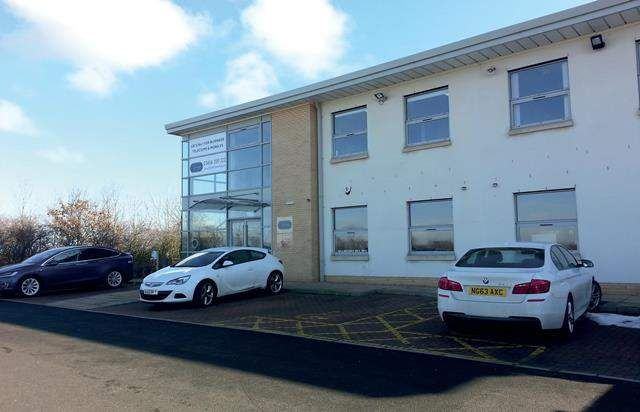 Thumbnail Retail premises to let in Satellite Park, Macmerry, Tranent