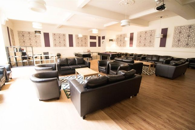 Communal Lounge of The Pack Horse, Nelson Square, Bolton BL1