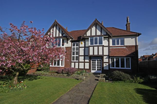 Thumbnail Detached house for sale in Westcliffe Road, Birkdale, Southport