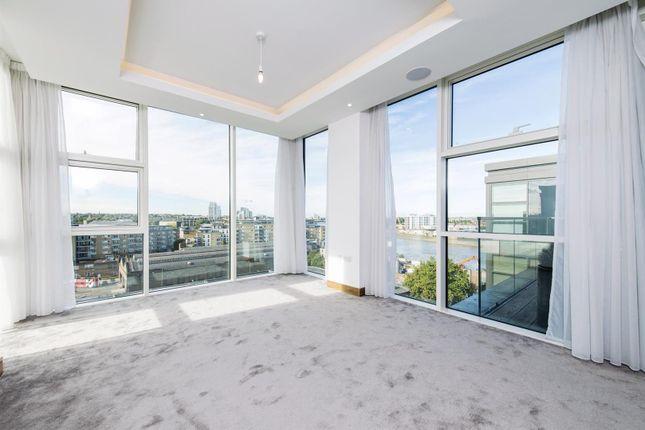 Bedroom (2) of Quarter House, Juniper Drive, Battersea Reach, London SW18