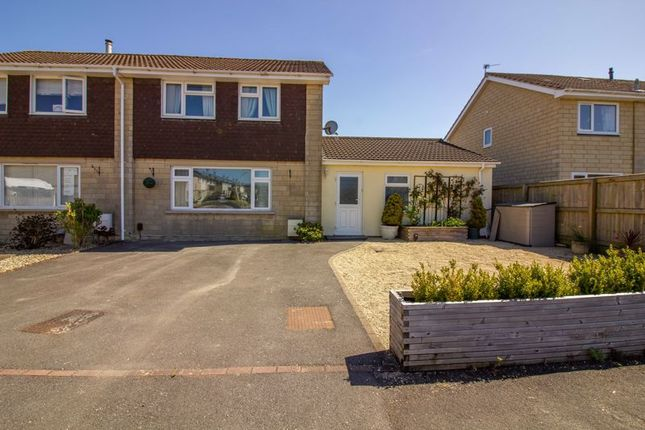Thumbnail Property for sale in Westcott Close, Frome