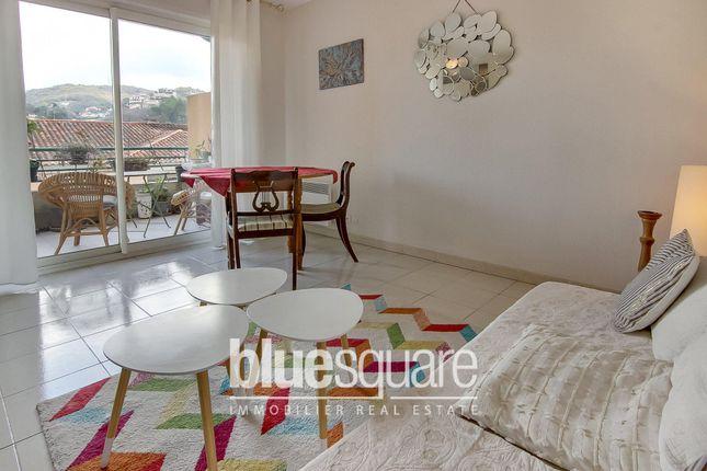 Thumbnail Apartment for sale in Pegomas, Alpes-Maritimes, 06580, France