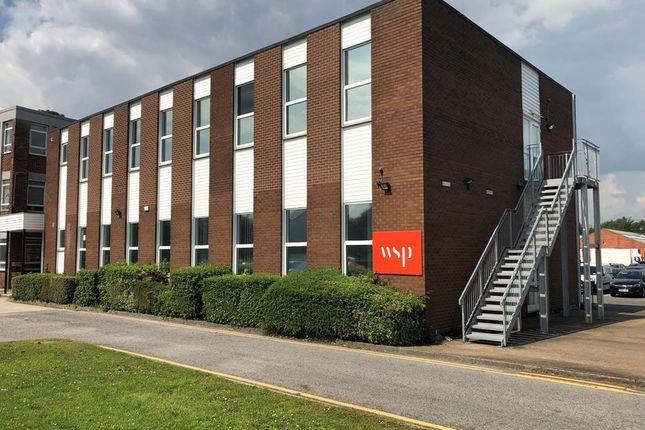 Thumbnail Office to let in Units 4/5, Ferrybridge Business Park, Fishergate, Ferrybridge, West Yorkshire