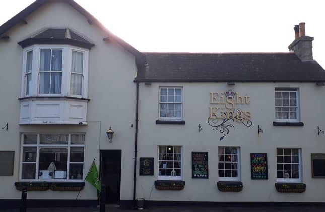 Thumbnail Pub/bar to let in Southwell Street, Portland