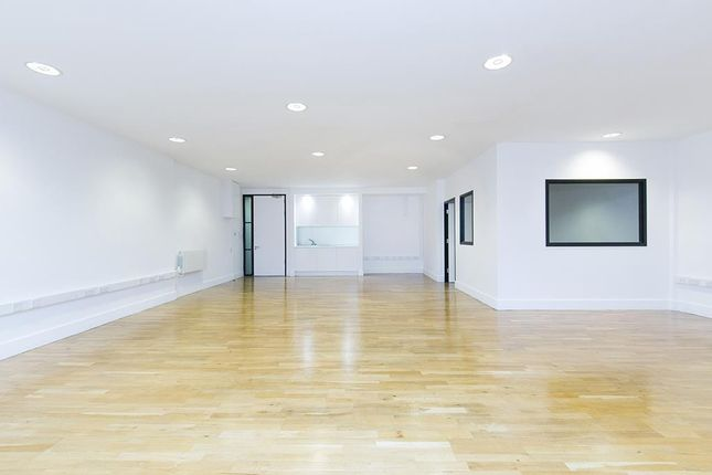 Thumbnail Office to let in Unit 16 14 Southgate Road, London