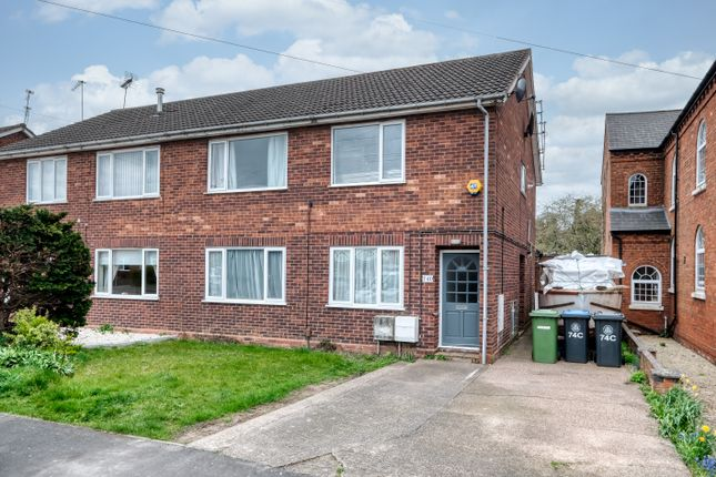 2 bed maisonette to rent in New Road, Studley B80