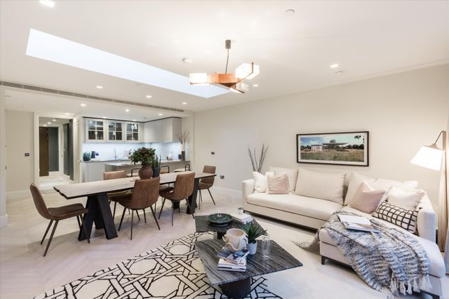 Thumbnail Detached house for sale in Apartment4 Teil Row, Hampstead Manor, Kidderpore Avenue, Hampstead, London