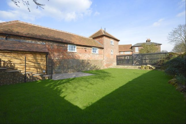 Thumbnail Detached house to rent in The Granary, Searchers Farm, Searches Lane, Bedmond, Abbots Langley
