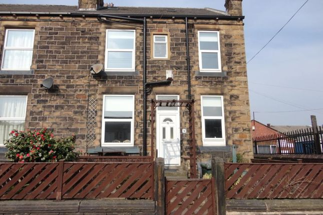 Thumbnail Terraced house to rent in Glenmount Terrace, Morley, Leeds