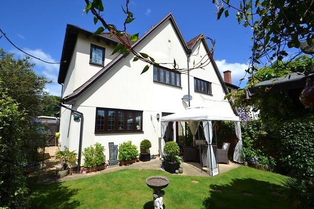 Thumbnail Property to rent in Woolslope Road, West Moors, Ferndown