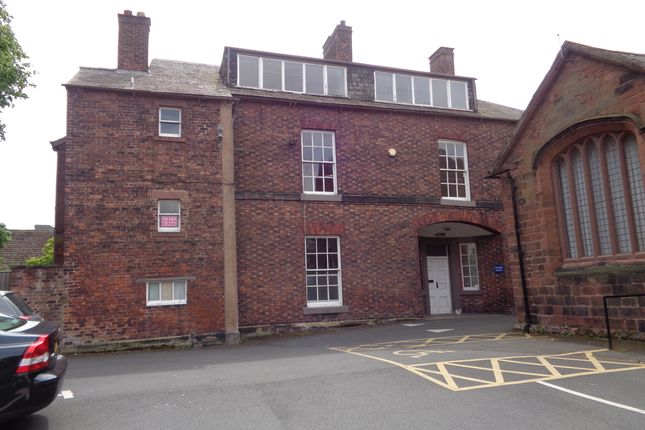 Thumbnail Office to let in Church House, West Walls, Carlisle