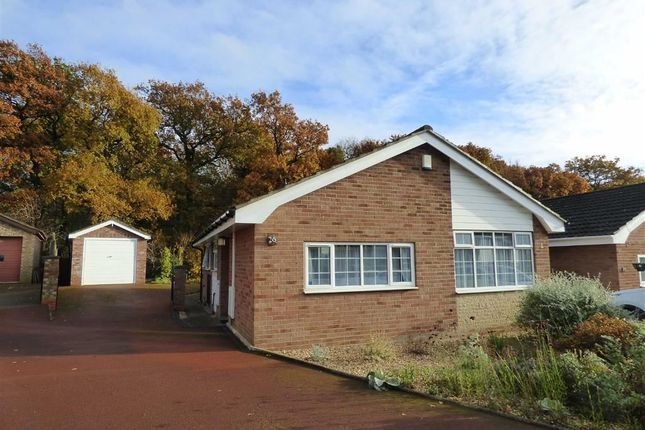 Thumbnail Property for sale in Arundel Close, Gainsborough