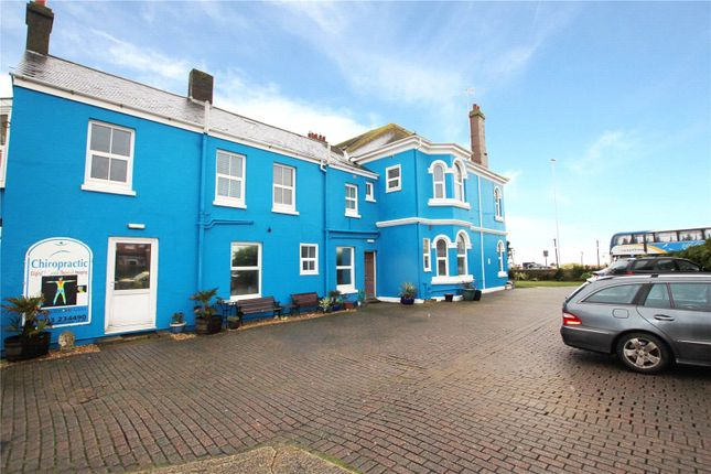 Thumbnail End terrace house for sale in Brighton Road, Worthing, West Sussex
