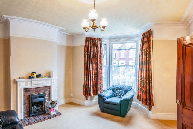 Thumbnail Terraced house to rent in Kimberley Avenue, Seven Kings, Ilford