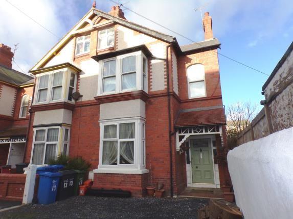 Thumbnail Semi-detached house for sale in Morlan Park, Rhyl, Denbighshire