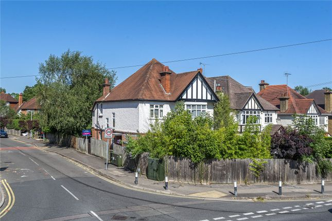 2 bed maisonette for sale in Kewferry Road, Northwood HA6
