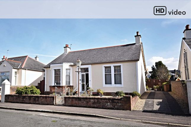 Thumbnail Detached bungalow for sale in Robsland Avenue, Ayr