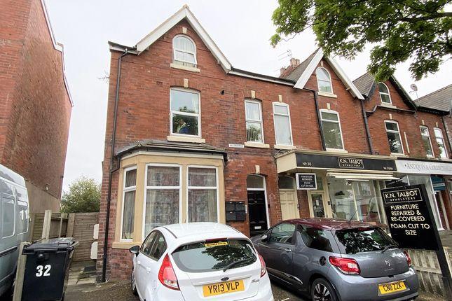 St. Albans Road, St Annes, Lancashire FY8