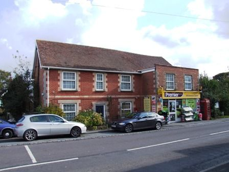 Thumbnail Detached house for sale in High Street, Nutley