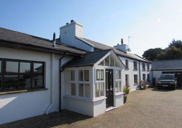 Thumbnail Detached house to rent in Ballaclucas Farm, Mount Rule Road, Crosby