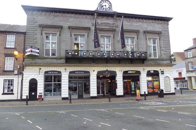 Thumbnail Retail premises to let in Castle Courtyard Retail Complex, Market Place, Knaresborough